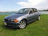 1999 BMW 3 Series 323i Sedan