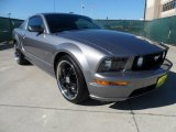 2006 Tungsten Grey Metallic Ford Mustang GT Premium Coupe #63978098