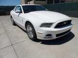 2013 Ford Mustang V6 Premium Coupe Data, Info and Specs