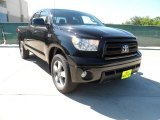 2012 Black Toyota Tundra TRD Sport Double Cab #63978094