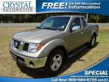 2007 Nissan Frontier LE King Cab Data, Info and Specs