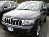 2012 Maximum Steel Metallic Jeep Grand Cherokee Laredo X Package 4x4 #63977750