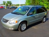 2003 Satin Jade Pearl Chrysler Town & Country LXi #63978329
