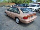 Ford escort deportivo 1994