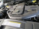 Dodge Ram 4500 HD Engines