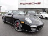 2012 Porsche 911 Targa 4S
