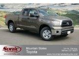 2012 Pyrite Mica Toyota Tundra Double Cab 4x4 #64034281