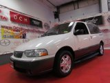 2001 Mercury Villager Sport