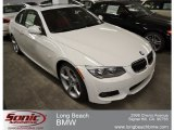 2012 Alpine White BMW 3 Series 335i Coupe #64034630