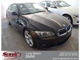 2012 Black Sapphire Metallic BMW 3 Series 335i Coupe #64034628
