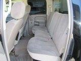 2003 Dodge Ram 3500 Interiors