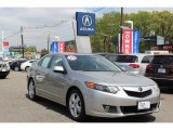 2010 Palladium Metallic Acura TSX Sedan #64100345