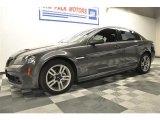 2009 Magnetic Gray Metallic Pontiac G8 Sedan #64100899