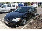 2006 Black Chevrolet Impala LS #64100561