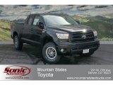 2012 Black Toyota Tundra TRD Rock Warrior Double Cab 4x4 #64100140