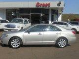 2008 Silver Birch Metallic Lincoln MKZ Sedan #64100124