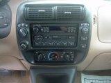 1997 Ford Explorer XLT 4x4 Controls