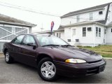 Dodge Intrepid 1994 Data, Info and Specs