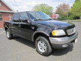 2003 Ford F150 FX4 SuperCrew 4x4 Data, Info and Specs