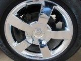 2005 Chevrolet Silverado 1500 SS Extended Cab Wheel