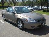 2006 Amber Bronze Metallic Chevrolet Monte Carlo LS #64157976