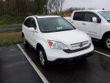 2009 Taffeta White Honda CR-V EX-L 4WD #64157718