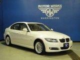 2011 Alpine White BMW 3 Series 335i xDrive Sedan #64182748