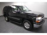 2005 Black Chevrolet Tahoe LS #64182806