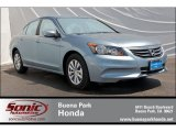 2012 Celestial Blue Metallic Honda Accord EX Sedan #64188199
