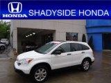 2008 Taffeta White Honda CR-V EX 4WD #64188120