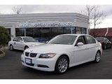 2006 Alpine White BMW 3 Series 330xi Sedan #6402780