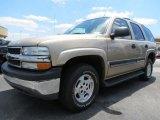 2005 Sandstone Metallic Chevrolet Tahoe LS #64188503
