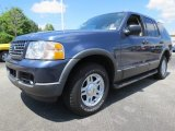2003 Medium Wedgewood Blue Metallic Ford Explorer XLT #64188499
