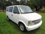 2004 Summit White Chevrolet Astro LS Passenger Van #64188241