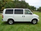 2004 Chevrolet Astro LS Passenger Van Exterior