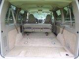 2004 Chevrolet Astro LS Passenger Van Trunk