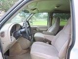 2004 Chevrolet Astro LS Passenger Van Neutral Interior
