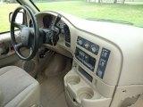 2004 Chevrolet Astro LS Passenger Van Dashboard