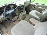 2004 Chevrolet Astro Interiors