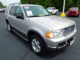 2003 Silver Birch Metallic Ford Explorer XLT #64188437