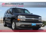 2005 Dark Gray Metallic Chevrolet Tahoe LT #64229062