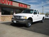 1999 Ford F150 XL Extended Cab 4x4