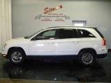 2004 Stone White Chrysler Pacifica AWD #6411964