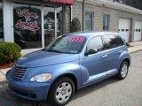 2007 Marine Blue Pearl Chrysler PT Cruiser  #6417281