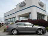 2011 Sterling Grey Metallic Ford Fusion SEL #64228293