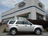2012 Ingot Silver Metallic Ford Escape XLS #64228287