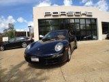 2008 Midnight Blue Metallic Porsche 911 Targa 4 #64228937