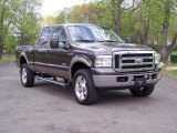 2006 Ford F350 Super Duty Lariat Crew Cab 4x4 Data, Info and Specs