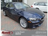 2012 BMW 3 Series 328i Sedan