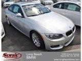 2012 Titanium Silver Metallic BMW 3 Series 328i Coupe #64228571